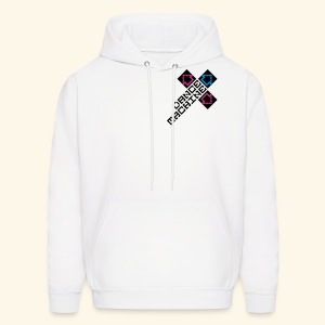 Dancemachine (free shirt colour selection) - Men's Hoodie