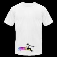 T-Shirts ~ Men's T-Shirt by American Apparel ~ Frye Sig