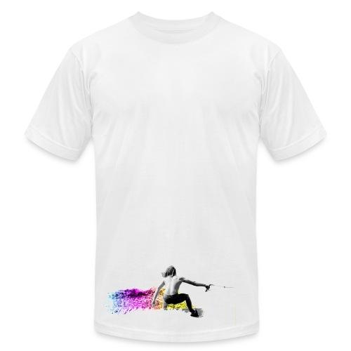 Frye Sig - Men's Fine Jersey T-Shirt
