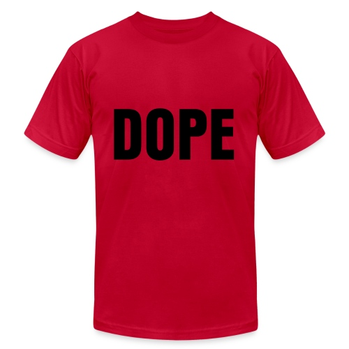 purple Dope - Men's Fine Jersey T-Shirt