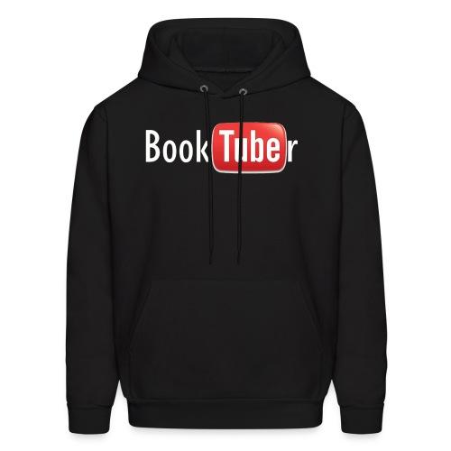 BookTuber Hoodie - Men's Hoodie