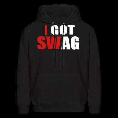 I GOT SWAG Hoodies