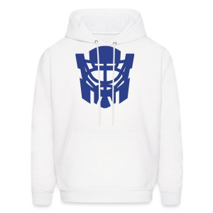 Optimus Reim Remix - Men's Hoodie