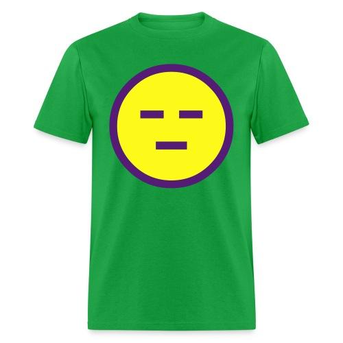 Really face - Men's T-Shirt
