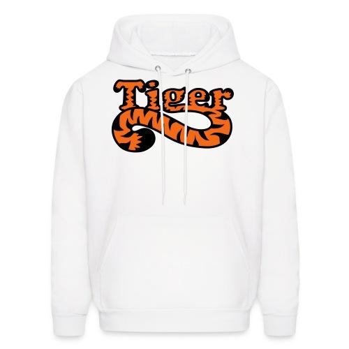 Epic Hoodie - #TigersNation - Men's Hoodie