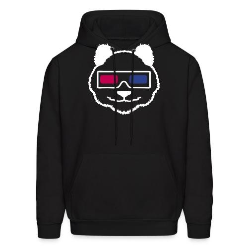 Panda Hoodie - Men's Hoodie