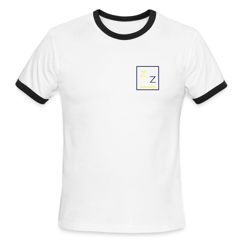 Team Zissou Ringer - Men's Ringer T-Shirt