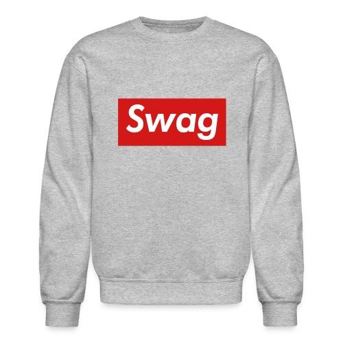 Swag. - Crewneck Sweatshirt