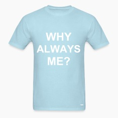 Why Always Me? (Balotelli Man City)
