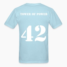 Yaya Toure - 42 - Tower of Power
