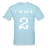 T-Shirts ~ Men's T-Shirt ~ Micah Richards - 2 - The Tank