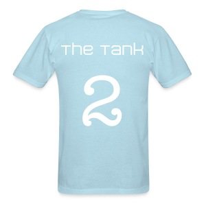 Micah Richards - 2 - The Tank - Men's T-Shirt