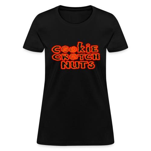 WOMENS FREE SMELLS TEE - Women's T-Shirt