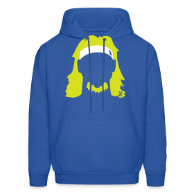the Dirk Hoodie (Golden Locks) ~ 185