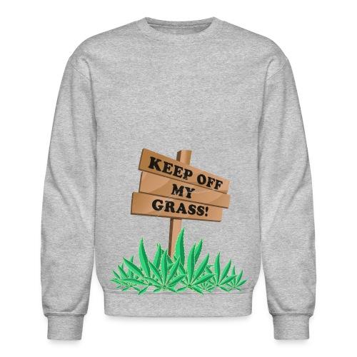 Burning - Crewneck Sweatshirt