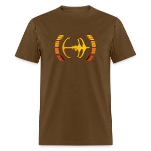 DS9 Regular Tee - Men's T-Shirt