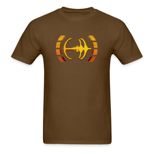 DS9 Regular Tee - Men's T-Shirt