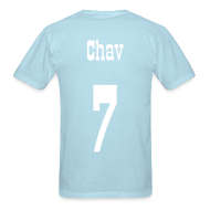T-Shirts ~ Men's T-Shirt ~ James Milner - 7 - Chav