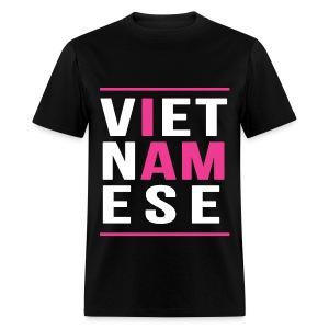 I AM Vietnamese (Ver 4.2) - Men's T-Shirt