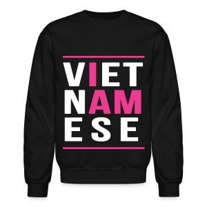 I AM Vietnamese (Ver 4.2) - Crewneck Sweatshirt