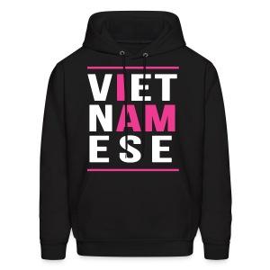 I AM Vietnamese (Ver 4.2) - Men's Hoodie