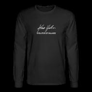 Long Sleeve Shirts ~ Men's Long Sleeve T-Shirt ~ Classic KH Logo Longsleeve T-shirt (Mens)