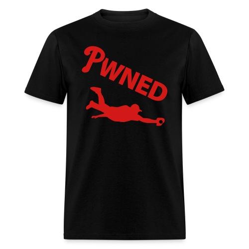 Phillies FTW - Men's T-Shirt