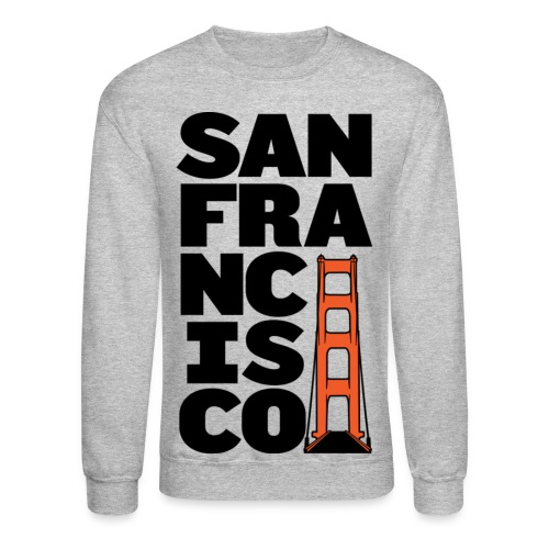 SF FRESH CREWNECK - Crewneck Sweatshirt