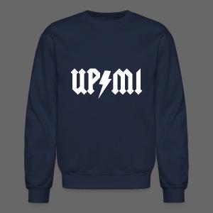 Da U.P. Rocks! - Crewneck Sweatshirt