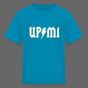 Da U.P. Rocks! - Kids' T-Shirt