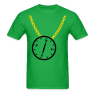 T-Shirts ~ Men's T-Shirt ~ 6 o'clock