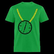 T-Shirts ~ Men's T-Shirt ~ 6 o'clock