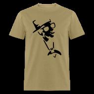T-Shirts ~ Men's T-Shirt ~ Flav Profile