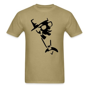 Flav Profile - Men's T-Shirt
