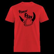 T-Shirts ~ Men's T-Shirt ~ Flav Helmet