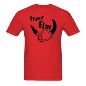Flav Helmet - Men's T-Shirt