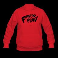 Hoodies ~ Women's Hoodie ~ Flavor Flav