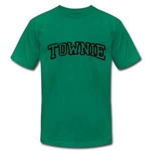Townie - Men's Fine Jersey T-Shirt
