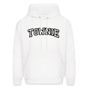 Townie - Men's Hoodie
