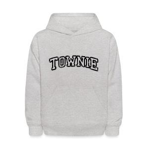 Townie - Kids' Hoodie