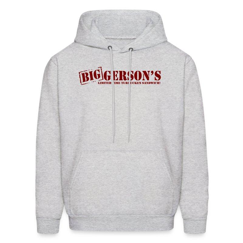 Biggersons Hoody - Men's Hoodie