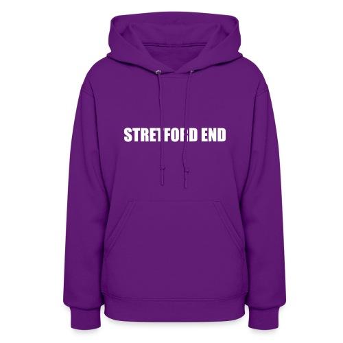 Stretford End  - Women's Hoodie