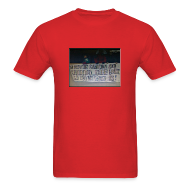 T-Shirts ~ Men's T-Shirt ~ Come back when you've won 18