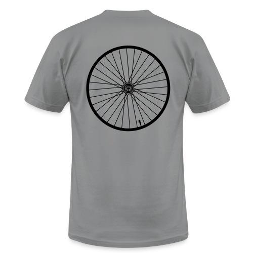 Love One - Men's  Jersey T-Shirt