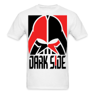 T-Shirts ~ Men's T-Shirt ~ Darkside