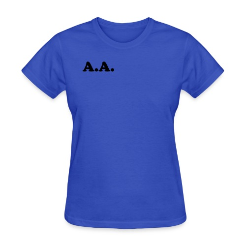 Attitude adjustment - Women's T-Shirt