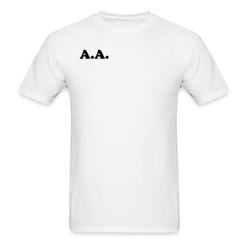 Attitude adjustment - Men's T-Shirt