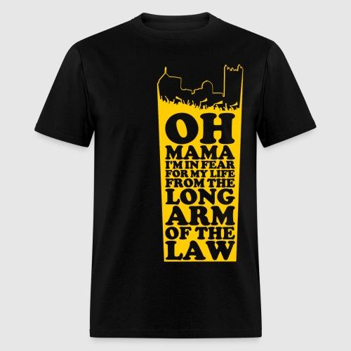 Oh Mama - Men's T-Shirt