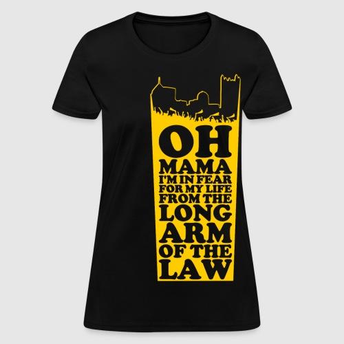Oh Mama - Women's T-Shirt