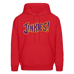 Jinkies! Men's Hooded Sweatshirt - Men's Hoodie